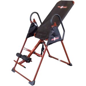 Best Fitness Inversion Therapy Table