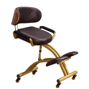Office Ergonomic Adjustable Kneeling Chair