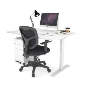 JasonL Just Right Auto Sit Stand Desk