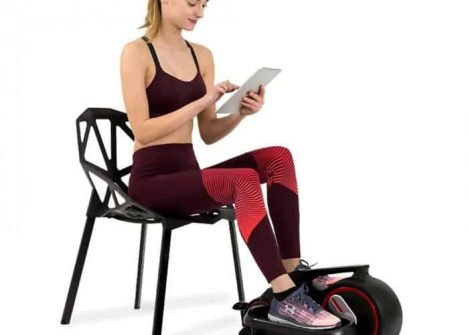 Under Desk Elliptical Reviews
